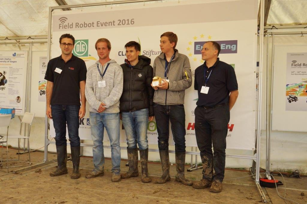 Winner of the Design Award:Soifakischtle - Schülerforschungszentrum Überlingen (Germany)